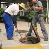 石家庄清理化粪池疏通下水道